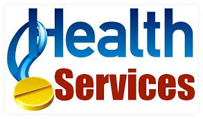 Health Services Logo Graphic