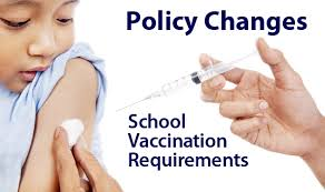 Vaccination Logo Graphic